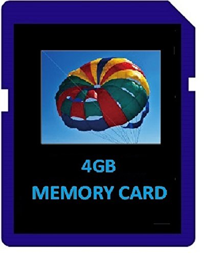 Review 4GB SDHC Class 10