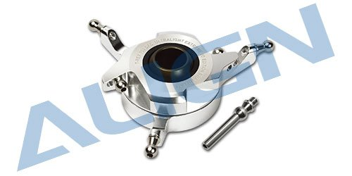 Aluminum Knuckle & C Hub Carrier (L R) Set with Bearings bluee for AXIAL SCX10 Off Road Option Parts