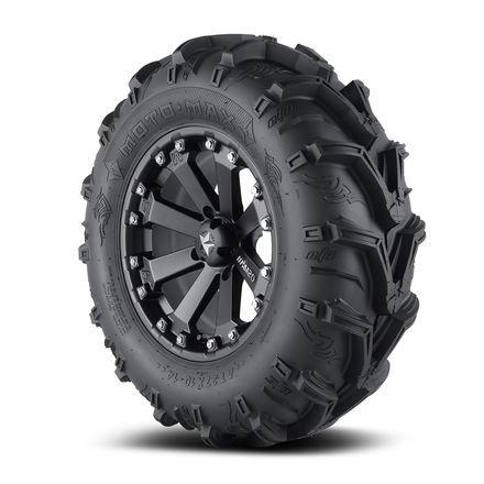 14 Inch All Terrain Tires - 6