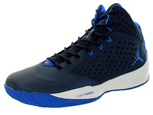 JORDAN Midnight basket 003 768931 da Soar RISING scarpe uomo JORDAN HIGH white Blu JORDAN Navy rqUIr