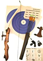 Ragim Wildcat PLUS Takedown Recurve Bow ...