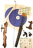 Ragim Wildcat PLUS Takedown Recurve Bow Complete Archery Set