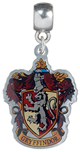 (Official Harry Potter Jewelry Gryffindor Charm Bead)