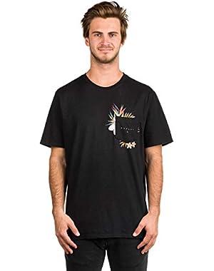 892143 Men's Overgrown Pocket Shirt