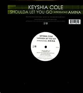 Keyshia Cole - Shoulda Let You Go Lyrics | MetroLyrics