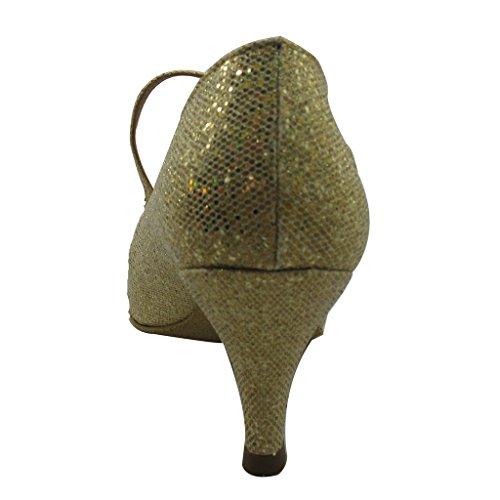 Jig Foo Womens Pumps Dance Shoes Rqb3zdLM