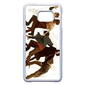 Samsung Galaxy Note 5 Edge Phone Case White BREAKFAST CLUB TYTH3836329