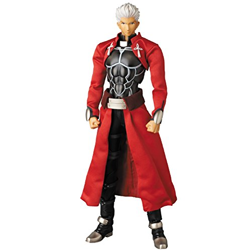 (Medicom Fate/Stay Night: Archer Real Action Hero Figure )