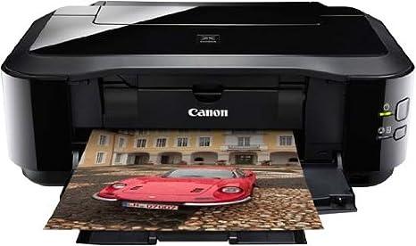 Canon PIXMA iP4950 Impresora de Inyeccion de Tinta: Amazon ...