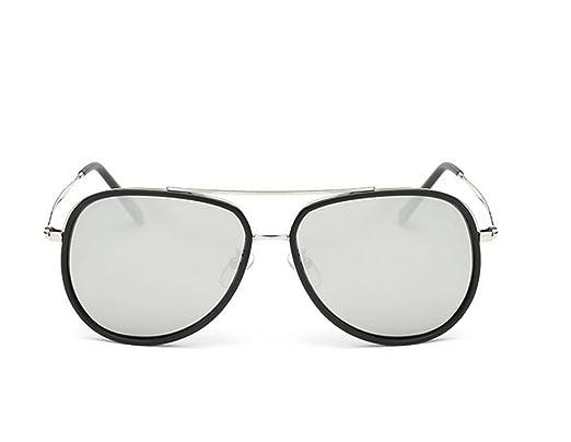 MNII Hombres y Mujeres polarizadas Gafas de Sol Brillantes ...