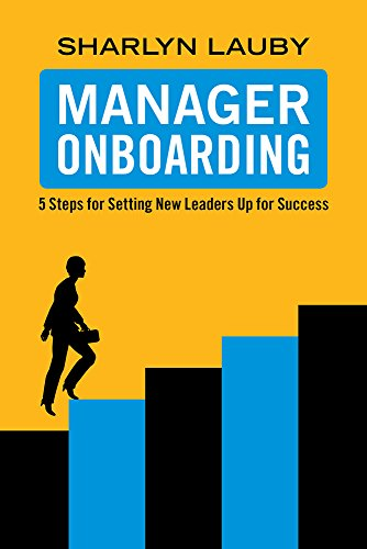 Manager Onboarding: 5 Steps for Setting New Leaders Up for Success