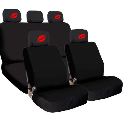 universal car seat covers lips - 8