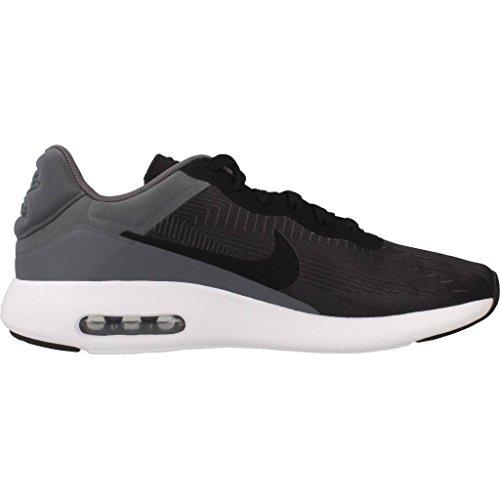Nike Men's 844875-001 Fitness Shoes Multicoloured (Black / Black - Dark Grey - White) rGumd7S3E7