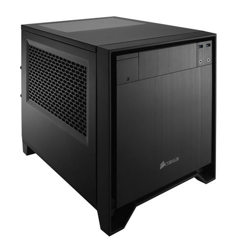 CORSAIR OBSIDIAN 250D Mini-ITX Case