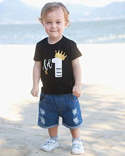 1 year old birthday outfits boy _image4