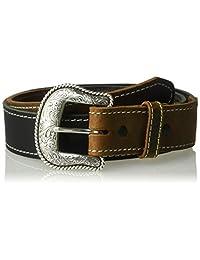 Nocona Belt Co. Cinturón de trabajo para hombre Nocona USA Lubbock