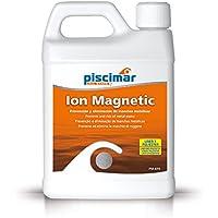 Piscimar PM-615 Ión Magnetic: eliminación y prevención