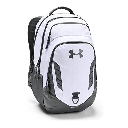 Under Armour UA Gameday Backpack OSFA White