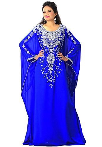 moroccan style wedding dresses - 4