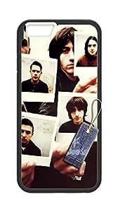 Alex Turner cases for Iphone6 Plus 5.5,Iphone6 Plus 5.5 phone case,Customize case for Iphone6 Plus 5.5 By PDDSN.
