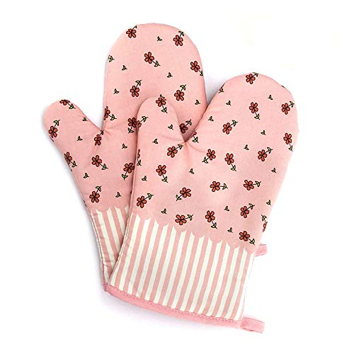 ALISKY Microwave Resistant Barbecue Potholder product image