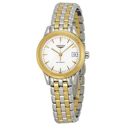 - Longines Flagship Les Grandes Two-tone Ladies Watch L42743227