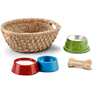 SCHLEICH Feed for Dogs & Cats
