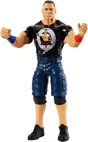 WWE Tough Talkers John Cena Figure, 6'' by WWE