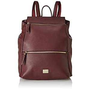 Van Heusen Women's Shoulder Bag (Maroon)