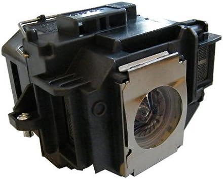 PHROG7 lampara de proyector para EPSON ELPLP54: Amazon.es: Electrónica