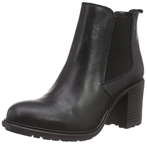 Boots Buffalo 30510 ES Chelsea London Damen XHqHrSU