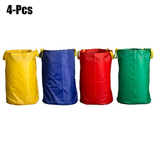 Potato Duty Heavy - Fansport Race Bag Waterproof Heavy Duty Potato Sack Race Party Game Outdoor Game for Kid