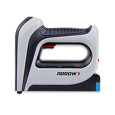 Arrow Fastener T50DCD Cordless Electric Staple Gun from Arrow Fastener