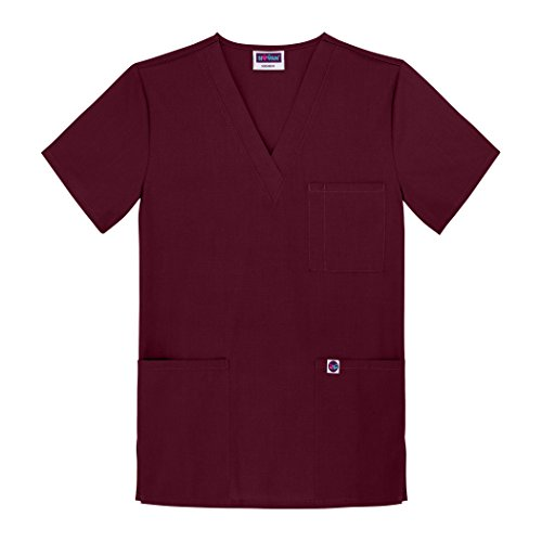 Sivvan Unisex Scrubs V Neck Available