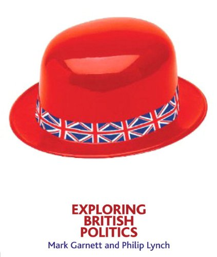 Exploring British Politics (2nd Edition)