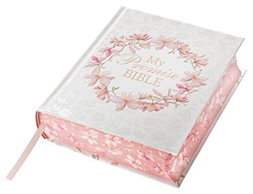 KJV My Promise Bible, Hardcover Pink