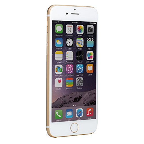 refurbished iphone 6 tmobile apple iphone 6 t mobile 16gb gold certified refurbished 9355