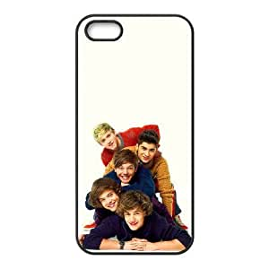 iPhone 5,5S Cell Phone Case Black Group ATF025545