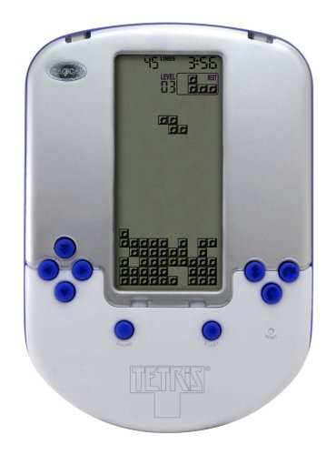 Big Screen Tetris by Mattel