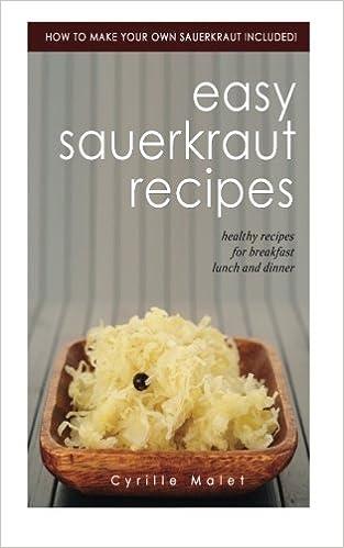 Easy Sauerkraut Recipes Healthy Recipes For Breakfast