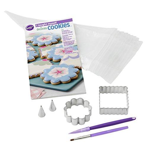 I Taught Myself: Cookies-Itm2 Cookies
