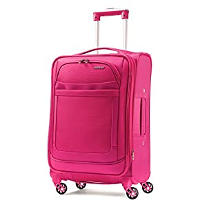 American Tourister Ilite Max Softside Spinner 25