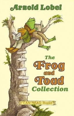 The Frog and Toad Collection Box Set [BOXED-FROG & TOAD COLL BOX (Coll Box)