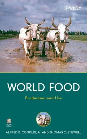 World Food: Production and Use