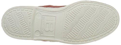 Bensimon Tennis Elly - Zapatillas de deporte Mujer Naranja (746 Roux)