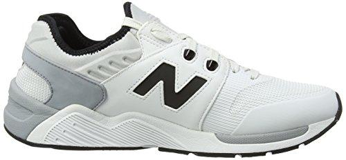 New Balance Men 009 Sneakers White