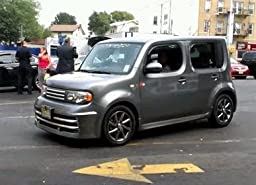 Amazon Com 2009 Nissan Cube Reviews Images And Specs Vehicles