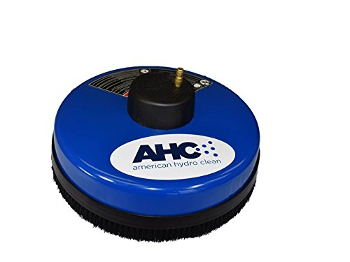 American Hydro Clean RSC100-AG Rotating Surface Cleaner, 4200 Psi, 15