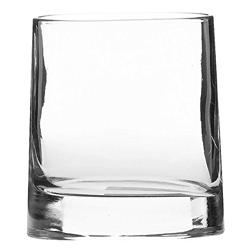 Luigi-Bormioli-Veronese-Whisky-Rocks-Glass-8-34-Ounce-Set-of-6