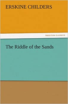 Book The Riddle of the Sands (TREDITION CLASSICS)